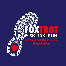 Fox Trot 5k and 10k