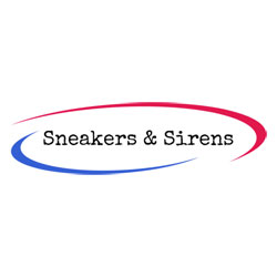 Sneakers & Sirens Run