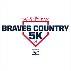 Braves Country 5K