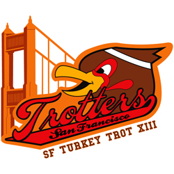 San Francisco Turkey Trot