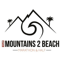 Mountains 2 Beach Marathon & Half