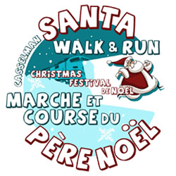 Casselman Santa Walk and Run