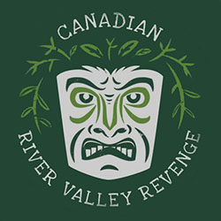 Canadian River Valley Revenge - Winter Edition