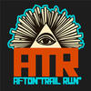 Afton trail run