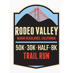 Rodeo Valley Trail Run