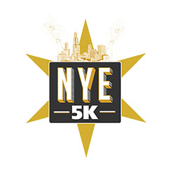 New Years Eve 5k