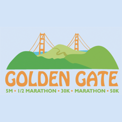 Golden Gate Trail Run