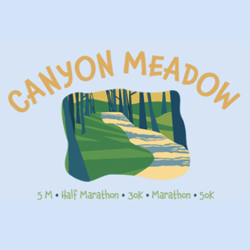 Canyon Meadow Trail Run