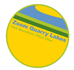 Zoom Quarry Lakes - Summer Race