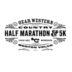 Great Western Country Half Marathon