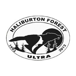 Haliburton Forest Trail Run