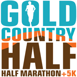Gold Country Half Marathon and 5K