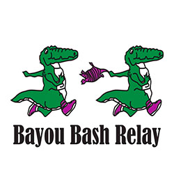 Bayou Bash Relay