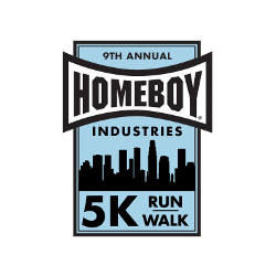 Homeboy 5k Run/Walk