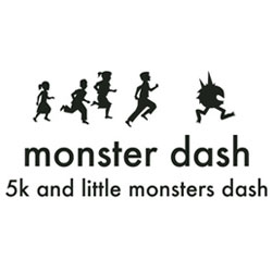 West Seattle Monster Dash