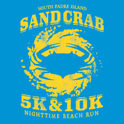 Galveston Sand Crab 5k/10k