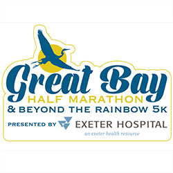 Great Bay Half Marathon & Beyond The Rainbow 5k