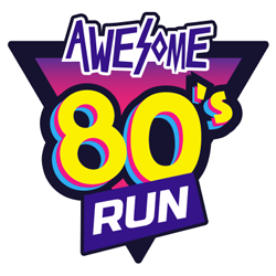 Awesome 80's Run - San Diego