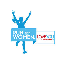 SHOPPERS LOVE. YOU. Run For Women Montreal