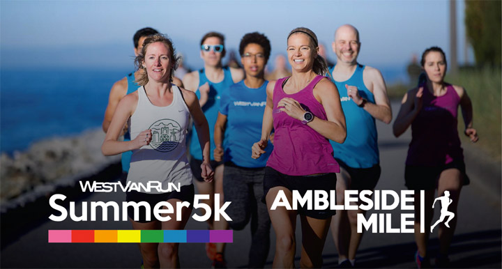 Summer5k ambleside mile