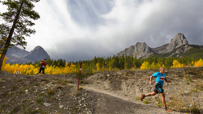 5 Peaks Canmore