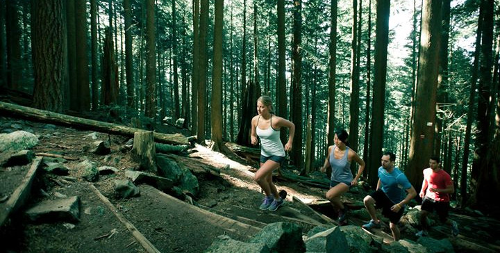 grouse grind challenge