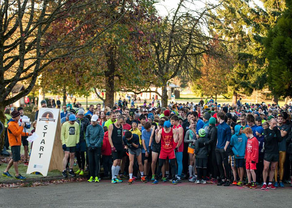 Bainbridge Island Turkey Trot