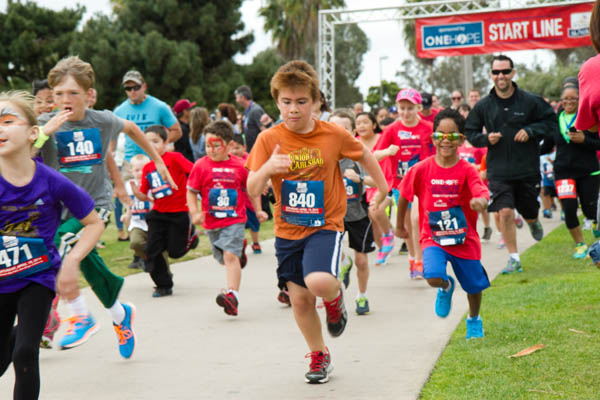 ACT Today For Military Families Walk/Run
