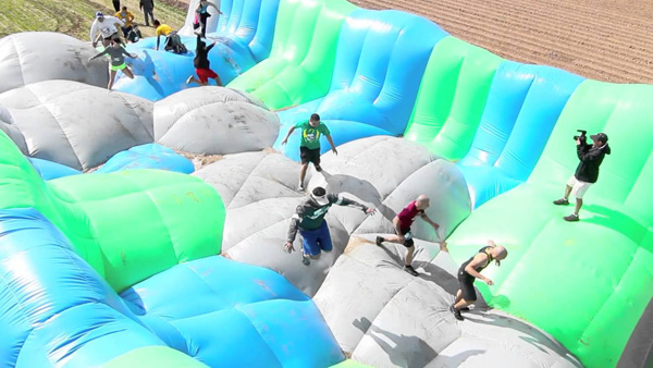 The Inflatable Run & Festival