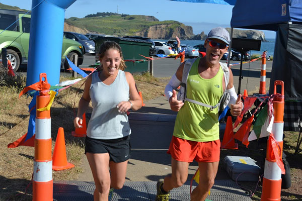 San Francisco 50 Mile Endurance RUn