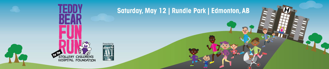 Teddy Bear Fun Run