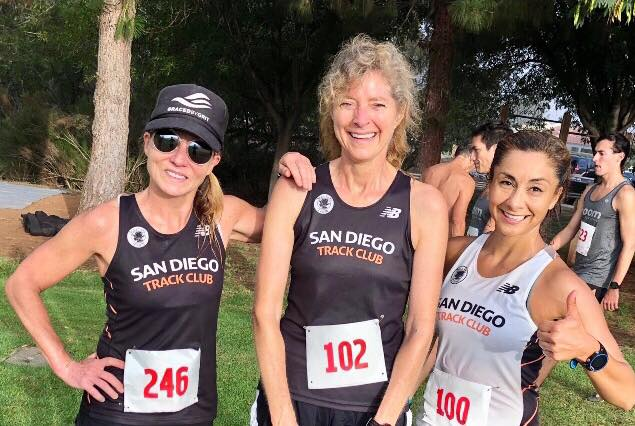 San Diego USATF Cross Country Championships