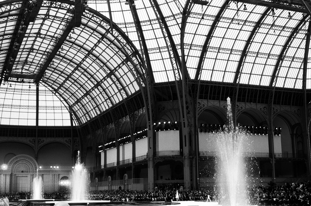 Chanel, Paris.