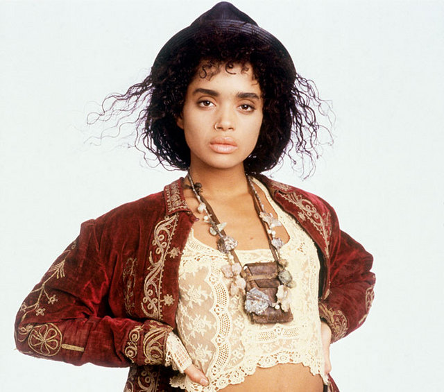 Lisa Bonet - Photo Gallery