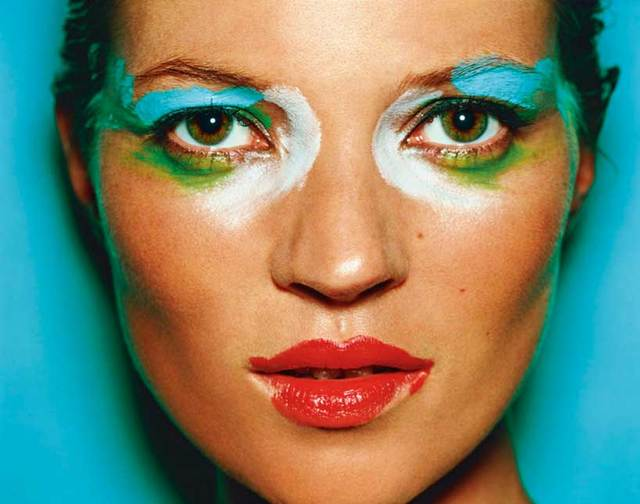Mario Testino: Portraits by Mario Testino (Bulfinch Press), 2002