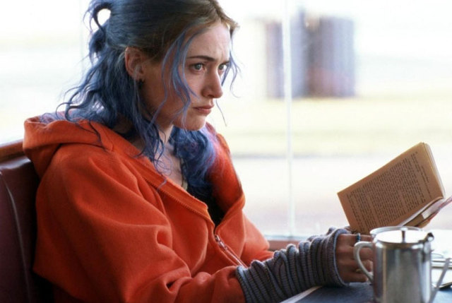 Eternal Sunshine of a Spotless Mind, (2004).