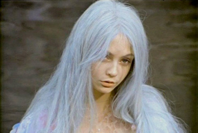 The Little Mermaid, (1976).