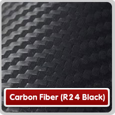 Carbon Fiber Dash Kit Finish R24