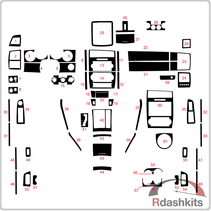 2008 charger fuse diagram