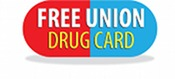 RX Card is a free discount drug card offering savings from 10-85%     at over 58,000 nationwide pharmacies.  NO COST to participate, this is a free program to help     uninsured and underinsured  people save money on prescription drug purchases.