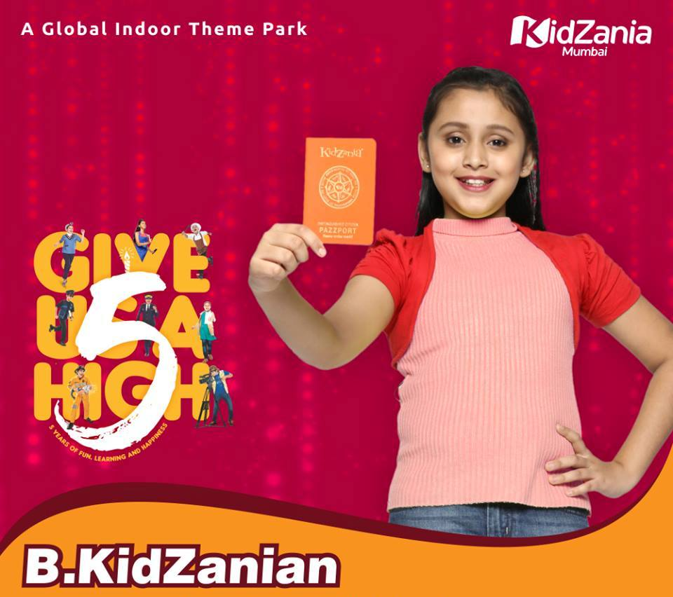 Kids Zone Mumbai