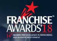 Franchise Awards 2018
