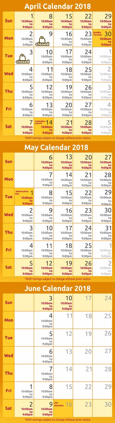 May-Jun-Shift-Calendar
