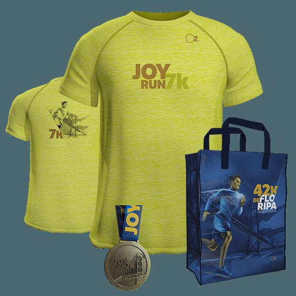 KIT Joy Run 7K