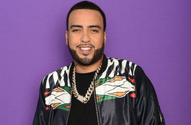 French Montana at FOX's 'Teen Choice 2017' at the Galen Center on August 13, 2017 in Los Angeles, California.