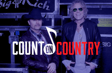 Count On Country with Big & Rich