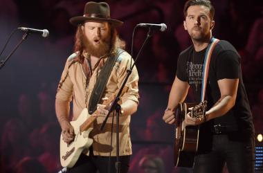 Brothers Osborne in concert