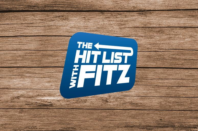 The Hit List with Fitz