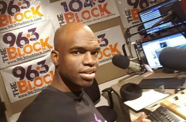 JJ Solomon on the Block Weeknights 7 til 10pm