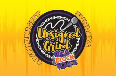 Unsigned Grind airs Sunday nights from 10pm until Midnite on The Block